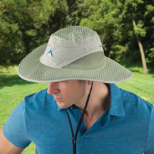 The NASA Strength Sun Hat