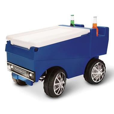 The RC Zamboni Machine Cooler