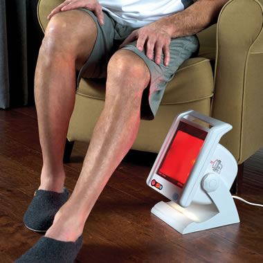 Infrared Pain Relieving Therapy Lamp