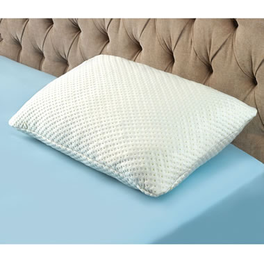 The Any Position Adapting Pillow (Standard).