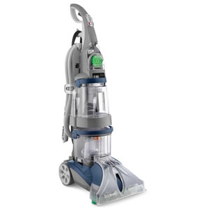 The Fast Drying Carpet and Upholstery Cleaner