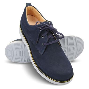 The Gentlemen's Covert Sneaker