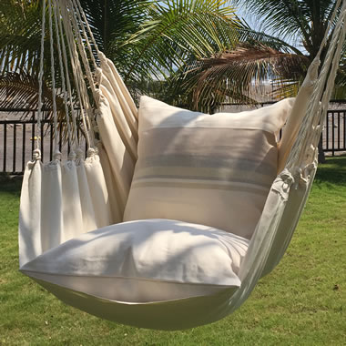 The Authentic Hammock Chair