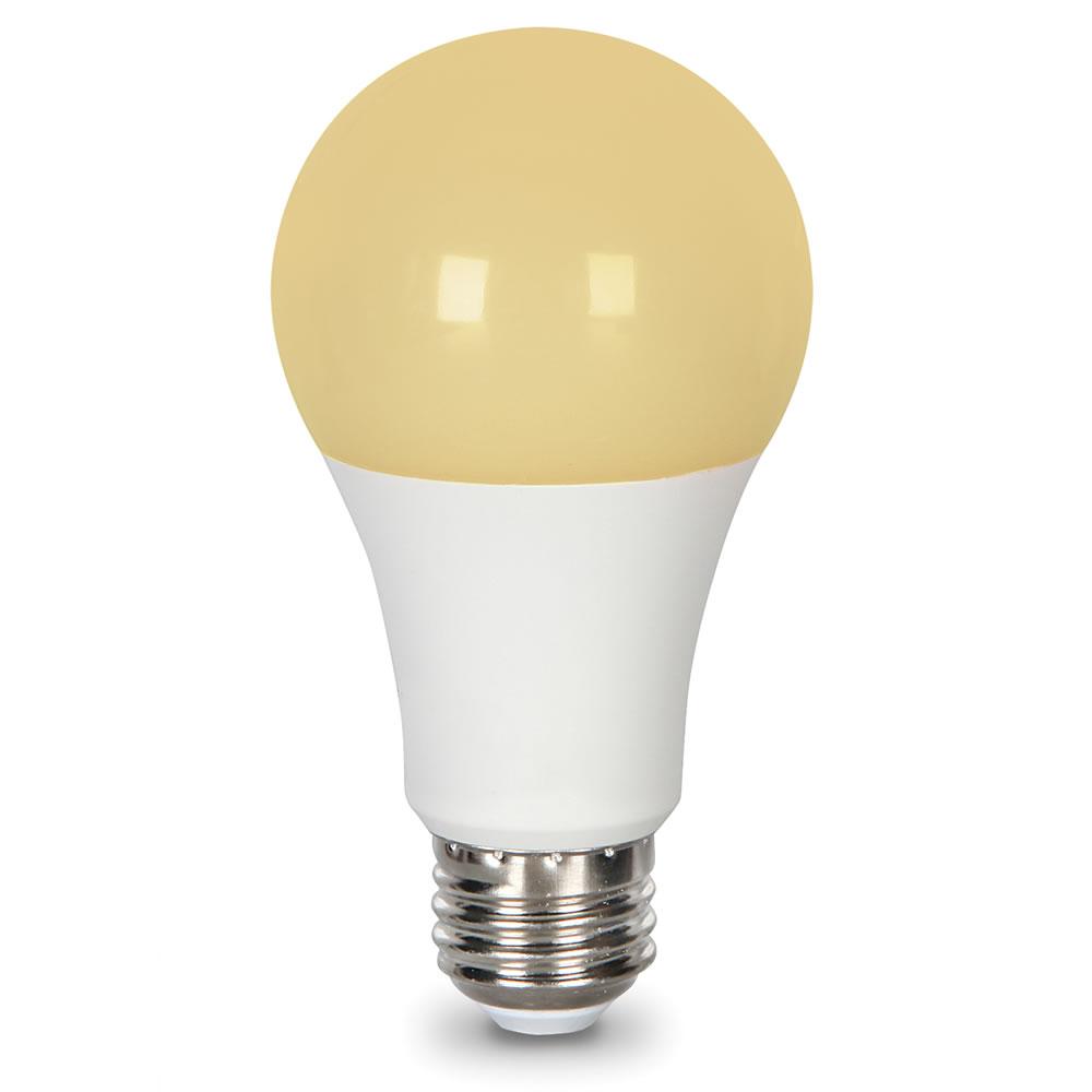 The Nasa Technology Sleep Promoting Light Bulb