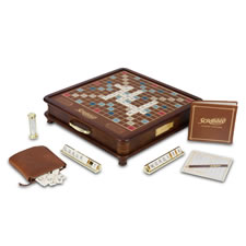 The Drawing Room Scrabble