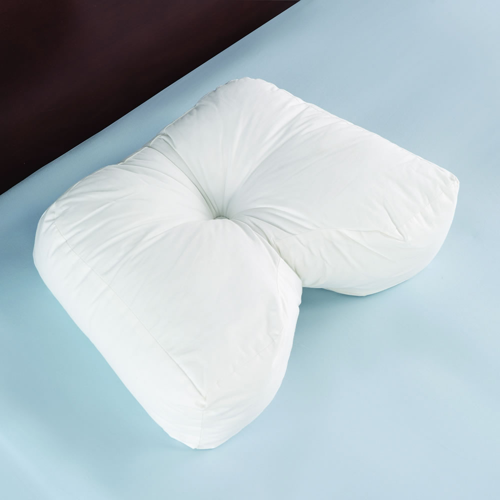 pillows sleeper indulgence side by s king p isotonic pillow ebay