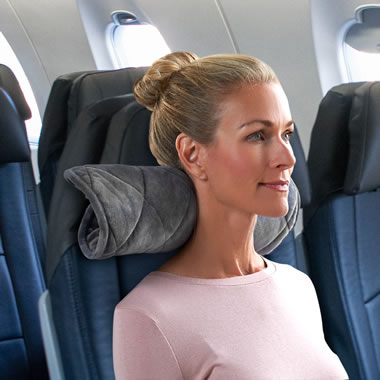 The Traveler's Compact Cordless Massager