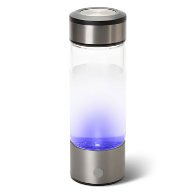 Hydrogen Antioxidant Water Bottle