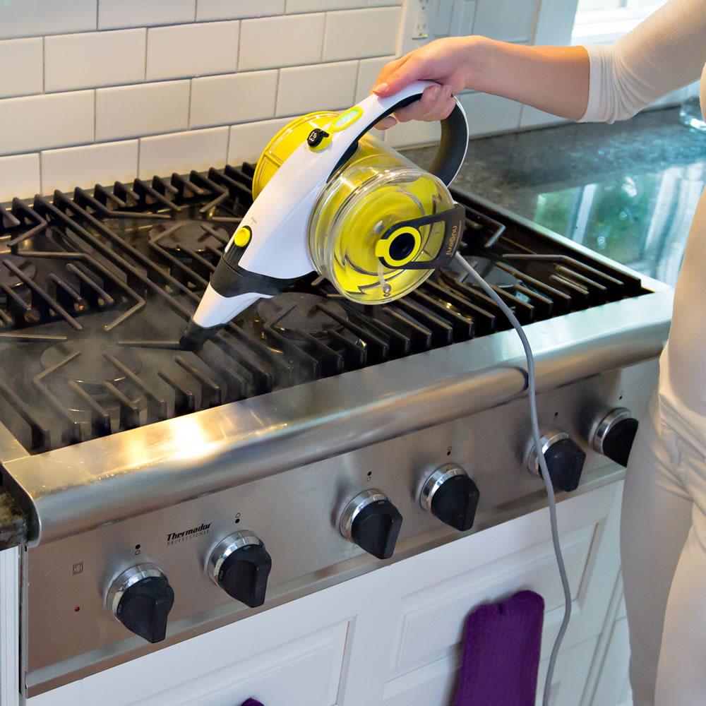 Kitchen Steam Clean - Kitchen Design Ideas
