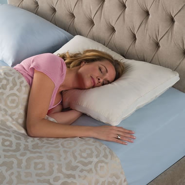 The Sleep Enhancing Pillows