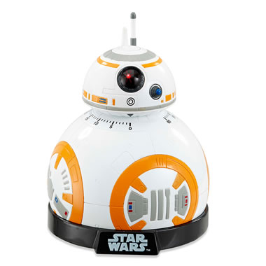 The BB-8 Kitchen Timer
