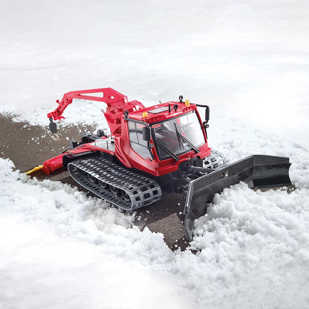 The Childs RC Snowplow Remote Control Tractor