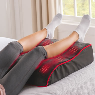 Pain Relieving Led Leg Cushion