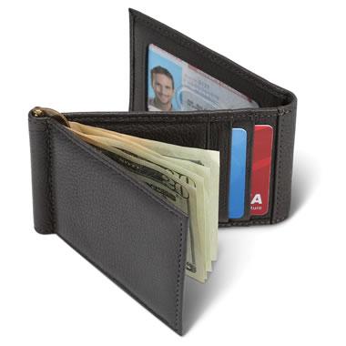 Argentinian Calfskin Z-Fold Wallet