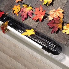 The Clog Preventing Gutter Guards