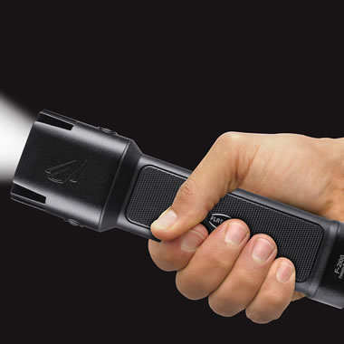2100 Lumen Flashlight