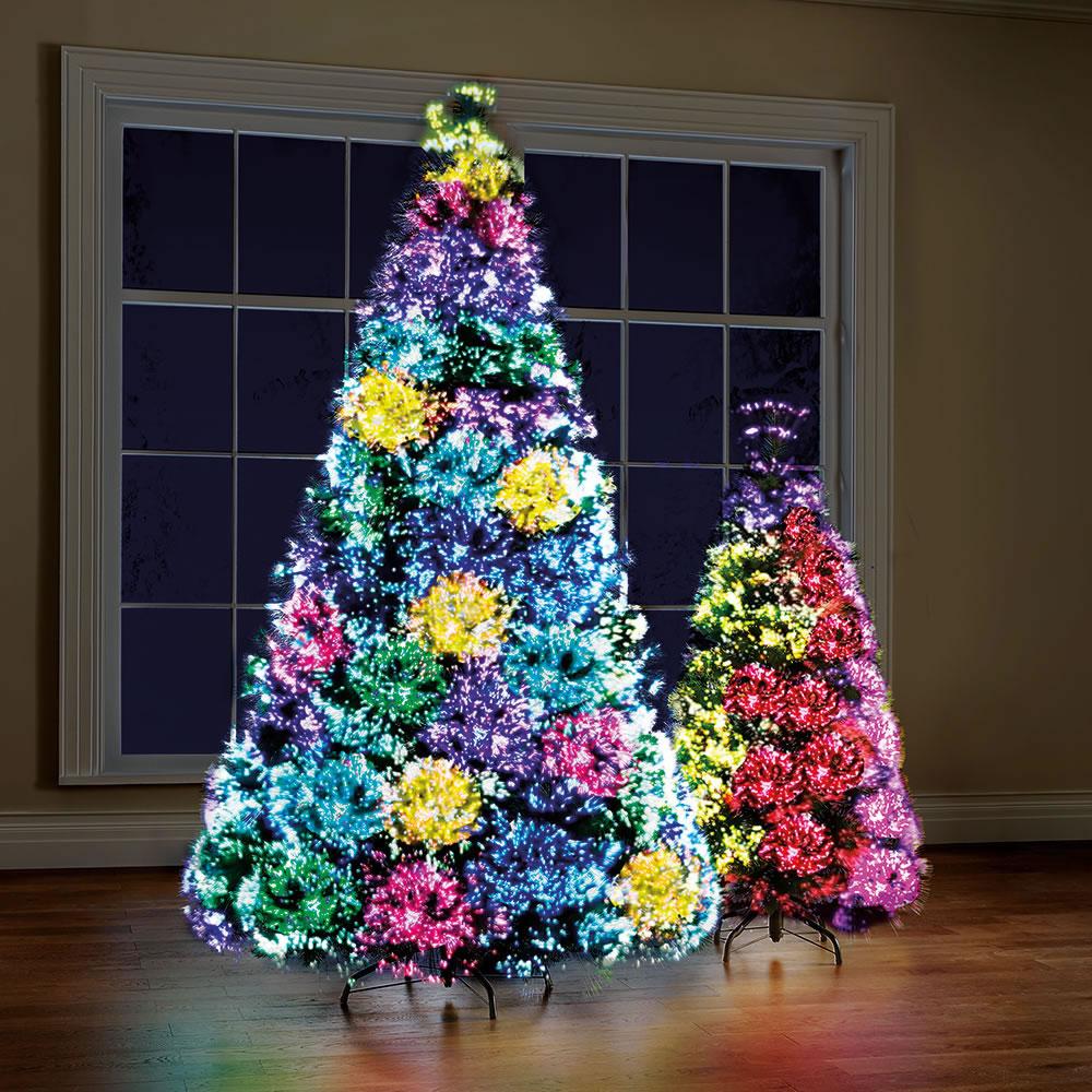 The Christmas Tree 1991.Christmas Current 1991 Now 6 Ft Christmas Tree Fiber