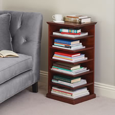 The Organized Reader's Bookstand