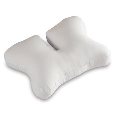 Pillow Case For Stomach Sleeper Pillow