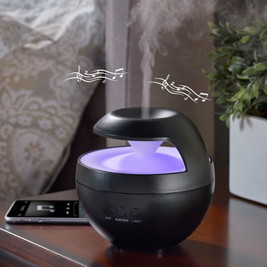 The Relaxation Aromatherapy Orb