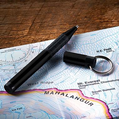 The Mt. Everest Pen