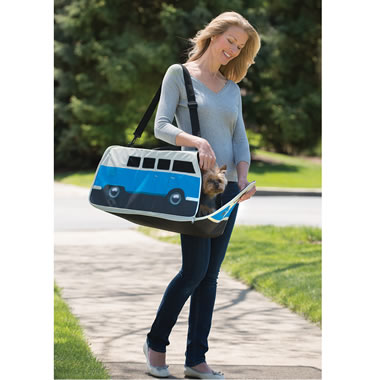 The Hippest Pet Carrier