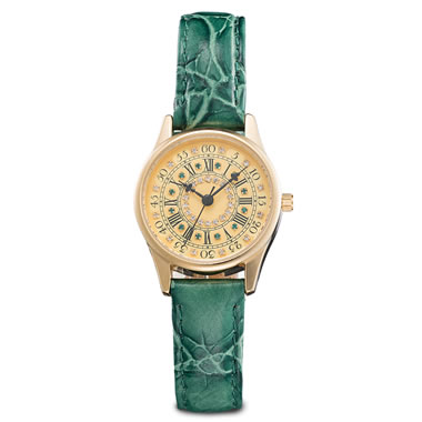 The Empress Elizabeth Watch
