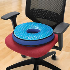 The Firm Support Coccyx Cushion