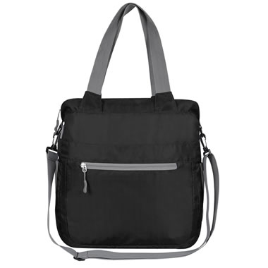The Expandable Shopping Tote
