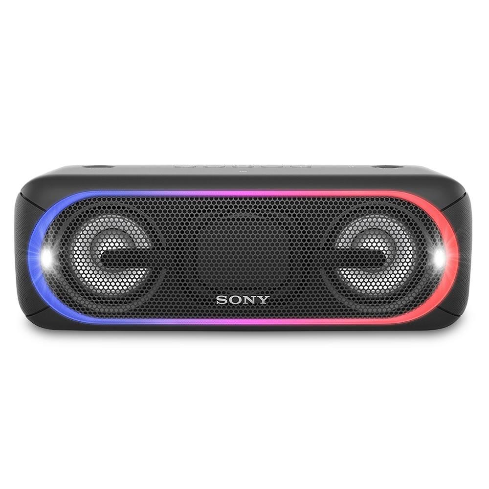 The 288' Range Bluetooth Speaker - Hammacher Schlemmer