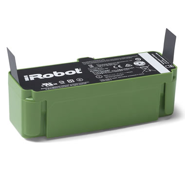 Roomba 800 And 900 Series Lithium Battery Replacement