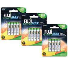 12 Pack AAA Battery