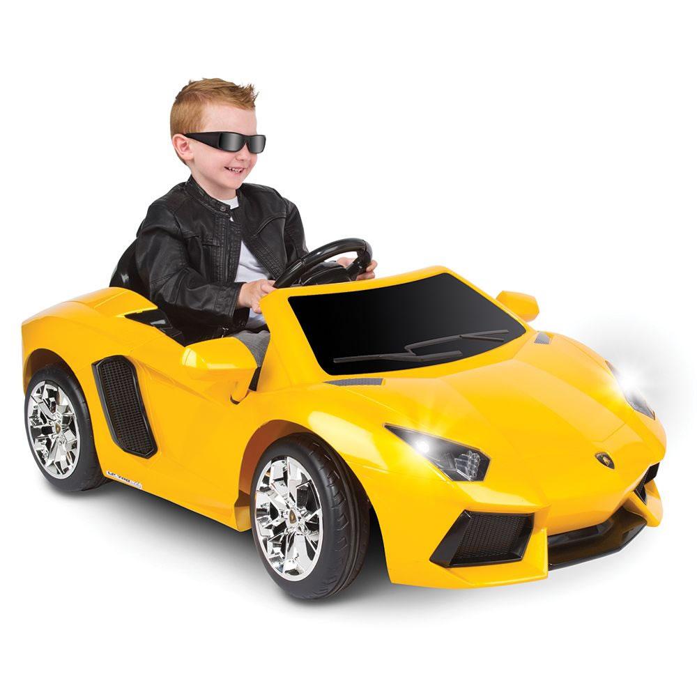 I Am A Rider Lamborghini Mp3 Download: The Ride On Lamborghini Aventador