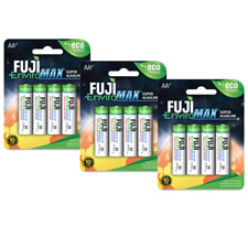 12 Pack AA Battery