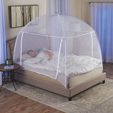 The Eco Friendly Mosquito Netting