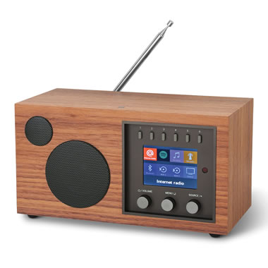 Modern Streaming Radio