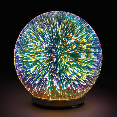 The Illumiglobe