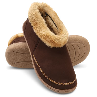 The Optimal Thermal Comfort Slippers