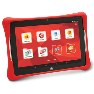 Best Childrens Tablet