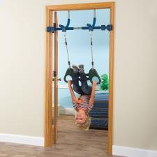 The Doorway Jungle Gym