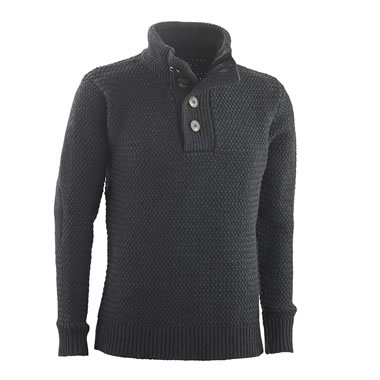 The Quartermaster's Sweater