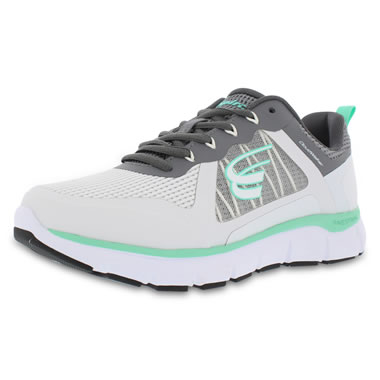 The Spring Loaded Athletic Shoes (Women's)
