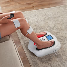 The Advanced Foot/Leg Stimulator