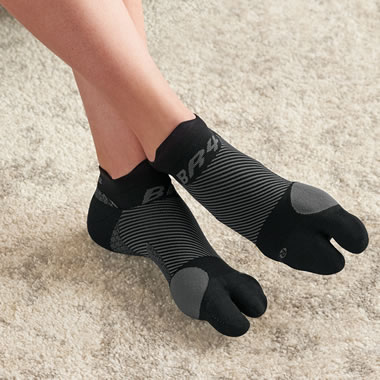 The Bunion Comfort Socks