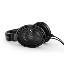 The Audiophile's Sennheiser Headphones