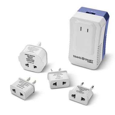 The High Wattage Worldwide Adapter