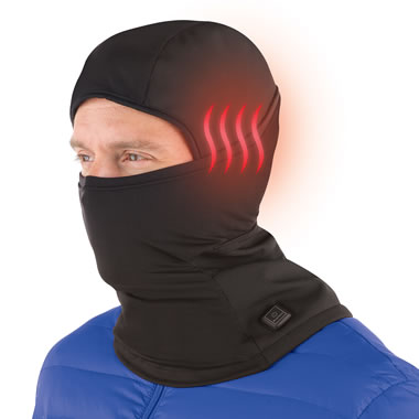 The Heated Balaclava
