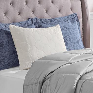 The Natural Temperature Regulating Pillow