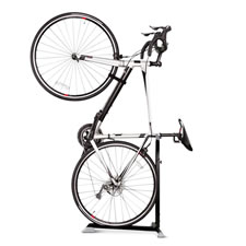 The Instant Upright Bike Stand