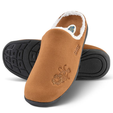 The Indoor/Outdoor Neuropathy Scuff Slippers (Women's)